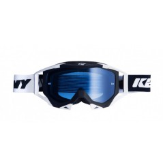 Masque Cross KENNY Titanium Noir