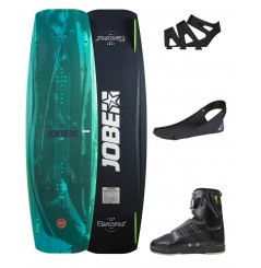 JOBE CONCORD WAKEBOARD & CHAUSSES DRIFT SET