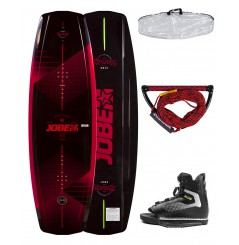 JOBE VANITY WAKEBOARD & CHAUSSES MAZE PACKAGE
