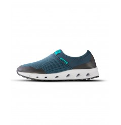 JOBE DISCOVER SLIP-ON WATERSPORTS SNEAKERS BLEU MIDNIGHT