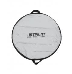 JETPILOT WETSUIT CHANGE MAT BLACK/SILVER
