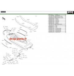 Mousses STX 160 20