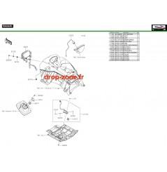 Compteur STX 160 20