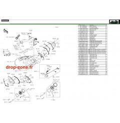 Hauts parleurs STX 160 LX 20