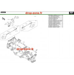 Chassis 750 4x4i EPS 19