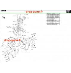 Bavette 750 4x4i EPS 19