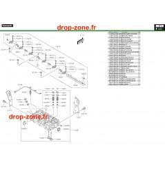 Culasse Pro DX 16-20