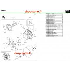 Variateur PRO DX 16-20
