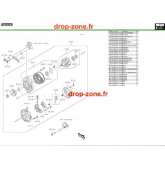 Générateur Pro DX 16-20