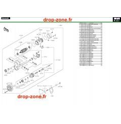 Démarreur Pro DX 16-20