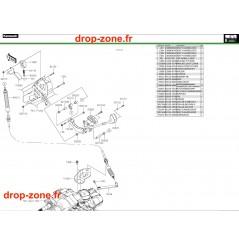 Contrôle Pro DX 16-20