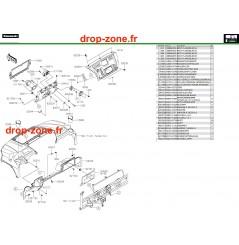 Boîte Pro DX 16-20