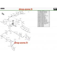 Maître cylindre Pro DX 16-20