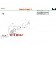 Guidon Pro DX 16-20