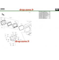 Compteurs Pro DX 16-20