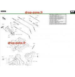 Câbles Pro DX 16-20