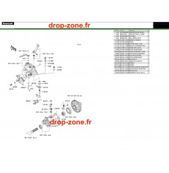Selecteur 600 10-15