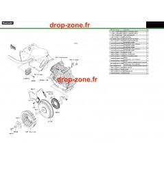 Générateur/ bobine 600 10-15