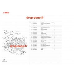 Electricité 2 EX Sport 19-20/ EX 19-20/ EX Deluxe 19-20/ EXR 19-20/ VX 19
