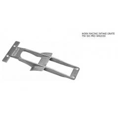 WORX RACING INTAKE GRATE 750 SXI PRO
