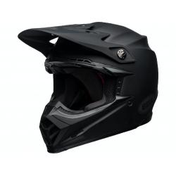 Casque BELL Moto-9 Mips Intake Matte Black
