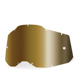 Ecran 100% Racecraft-Accuri-Strata 2.0 Iridium Bronze