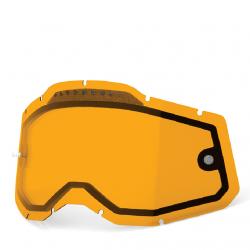 Double Ecran Ventilé 100% Persimmon Racecraft-Accuri-Strata 2.0