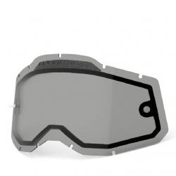 Double Ecran Ventilé 100% Fumé Racecraft-Accuri-Strata 2.0