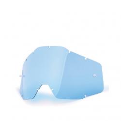Ecran 100% Racecraft-Accuri-Strata 2.0 Bleu