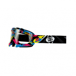 Masque Cross Freegun Camo