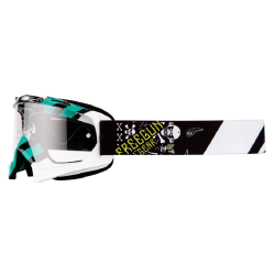 Masque Cross Freegun Bandana Mint Lime