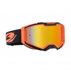 Masque Cross KENNY Ventury Phase 2 Neon Orange