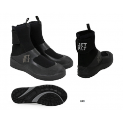 JETPILOT TURBO REAR ZIP NEO BOOT
