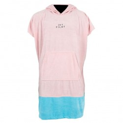 JETPILT LADIES FLIGHT HOODIE TOWEL