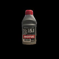 Liquide de Frein MOTUL DOT 5.1 500 ml