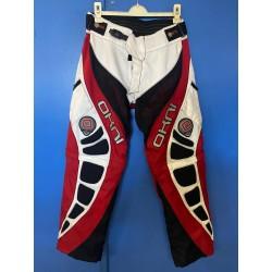 Pantalon Okni Warrior TAILLE S