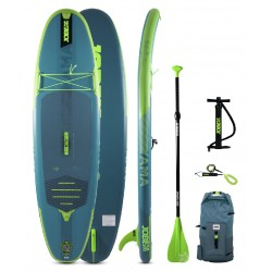 JOBE YAMA 8.6 SUP BOARD GONFLABLE PAQUET
