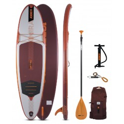 JOBE MIRA 10.0 SUP BOARD GONFLABLE PAQUET