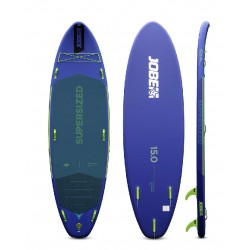 JOBE SUP'ERSIZED 15.0 SUP BOARD GONFLABLE