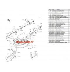Base colonne STX-15F 16-19