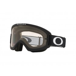 Masque OAKLEY O Frame 2.0 Pro XS MX Matte Black écran clair