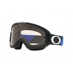 Masque OAKLEY O Frame 2.0 Pro XS MX B1B Blue Black écran clair