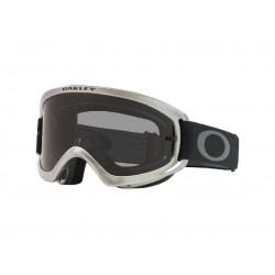 Masque OAKLEY O Frame 2.0 Pro XS MX Silver Chrome écran Dark Grey