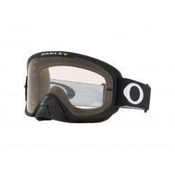 Masque OAKLEY O Frame 2.0 Pro MX Matte Black écran clair