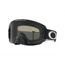Masque OAKLEY O Frame 2.0 Pro Sand MX Jet Black écran Dark Grey