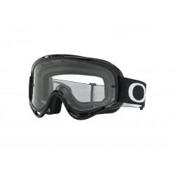 Masque OAKLEY XS O Frame 2.0 MX Jet Black écran clair