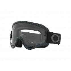 Masque OAKLEY O Frame MX Matte Carbon Fiber écran clair