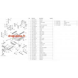 Plaque / Ecope GP 1800 19