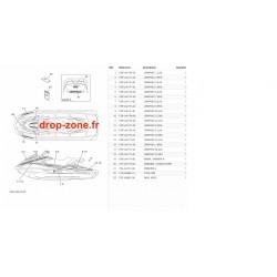 Stickers GP 1800 19