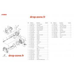 Turbine FX SVHO 20/ FX SVHO Cruiser 20
